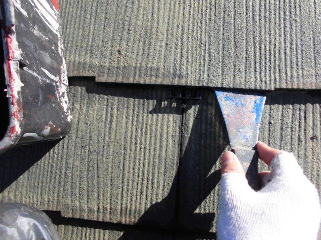 見沼区 A様邸 屋根塗装工事