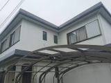 さいたま市岩槻区 K様邸 外壁・屋根の塗装工事 施工事例