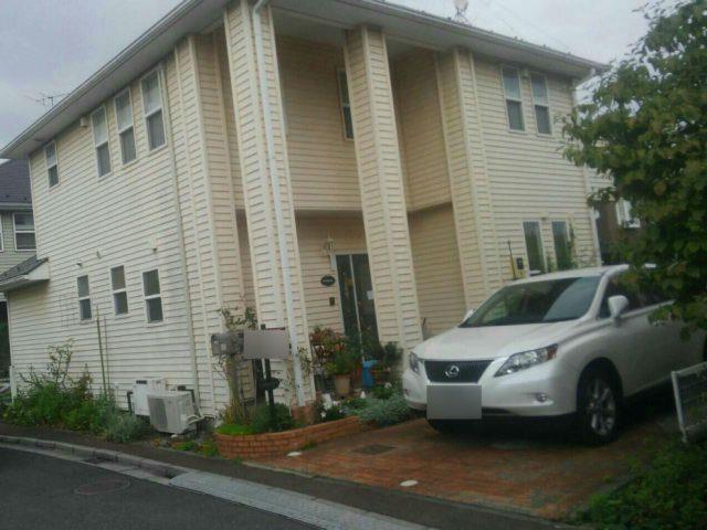 埼玉県春日部市のM様邸 外壁・屋根・付帯部の塗装工事 施工事例