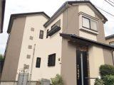 埼玉県春日部市のK様邸 外壁・付帯部の塗装工事 施工事例