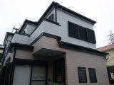 さいたま市南区のI様邸 外壁・屋根・付帯部の塗装工事 施工事例
