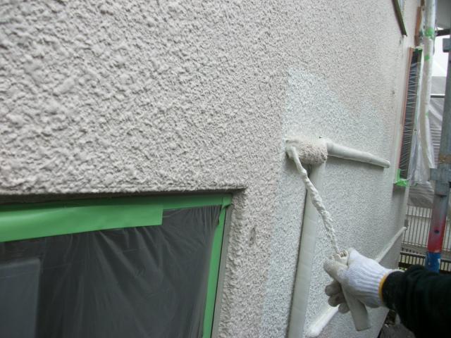 さいたま市浦和区のA様邸|外壁・付帯部の塗装工事 施工事例