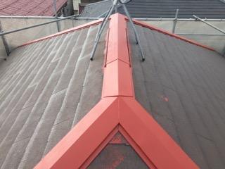 さいたま市桜区のT様邸 外壁・屋根・付帯部の塗装工事