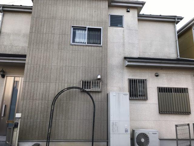 埼玉県蓮田市のH様邸|外壁・屋根の塗装工事塗装
