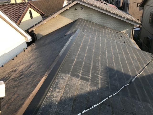 埼玉県さいたま市南区のI様邸 外壁・屋根・付帯部の塗装工事