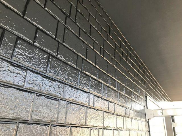 さいたま市岩槻区のY様邸|外壁の塗装工事