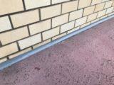 埼玉県春日部市のHマンション|外壁部のシーリング打ち増し工事