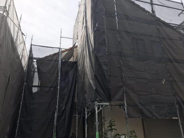 さいたま市大宮区のM様邸|外壁・付帯部の塗装工事