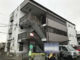 大規模修繕(外壁・屋根・付帯部の塗装工事)|さいたま市北区のEアパートの外装リフォーム