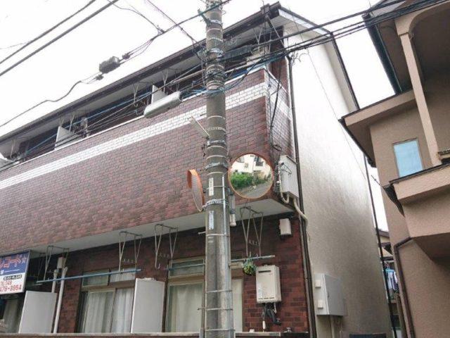 外壁・屋根・付帯部の塗装工事と雨樋交換|埼玉県さいたま市岩槻区のKアパートにて外装リフォーム