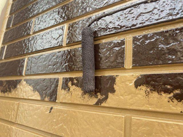 外壁・付帯部の塗装工事|埼玉県久喜市のM様邸にて塗り替えリフォーム