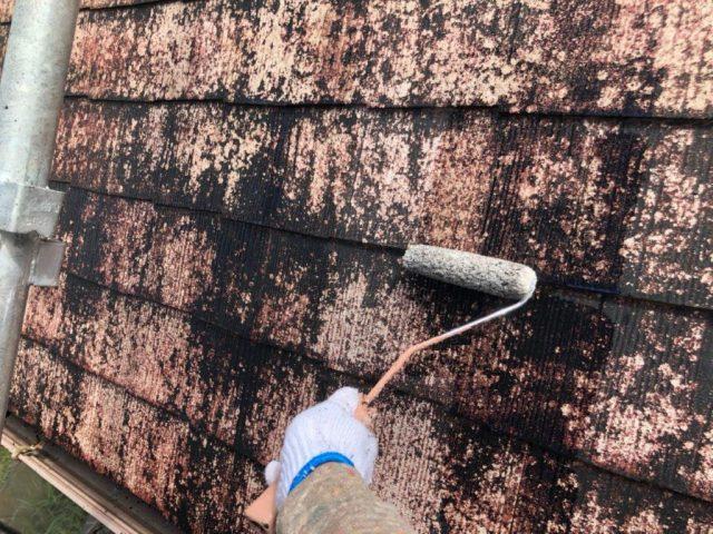 外壁・屋根・付帯部の塗装工事|埼玉県越谷市のD様邸にて塗り替えリフォーム